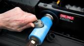 Θεσμοθέτηση για κίνηση με φυσικό αέριο (CNG)